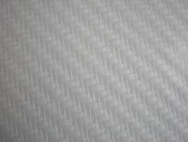 Fitex Glasweefselbehang Diagonaal 81711 1x25 M