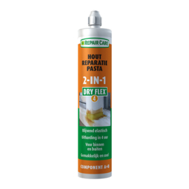 Repair Care Dry Flex 4 2in1 180 ml
