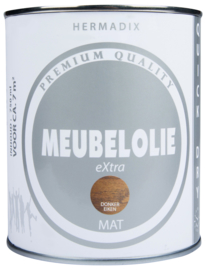 Hermadix Meubelolie eXtra Donker Eiken 750 ml