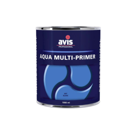 Avis Aqua Multiprimer Wit 250 ml