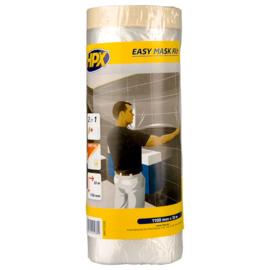 HPX Easy Mask Film crêpepapier 1100mm x 33m