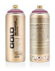 Montana Gold G4020 Dusty Pink 400 ml