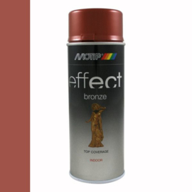 Motip Deco Effect Bronze Copper 400 ml