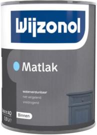 Wijzonol Matlak Waterverdunbaar 500 ml