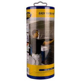 HPX Easy Mask Film crêpepapier + dispenser 1100mm x 33m