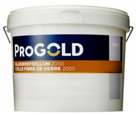 ProGold Glasweefsellijm 2000 Transparant 10 liter
