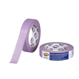 HPX Masking Tape 4800 Delicate Surfaces 25mm x 50m