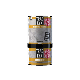 Trae Lyx Mineral Finish 2K 1 Liter