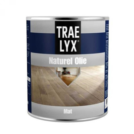 Trae Lyx Naturel Olie Mat 750 ml