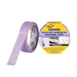 HPX Masking Tape 4800 Delicate Surfaces 25mm x 25m