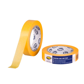 HPX Masking Tape Fine Line 25mm x 50m