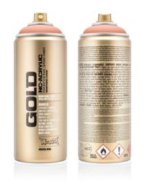 Montana Gold G8070 Salmon 400 ml
