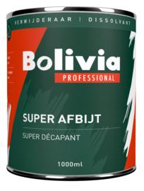 Bolivia Super Afbijt 1 liter