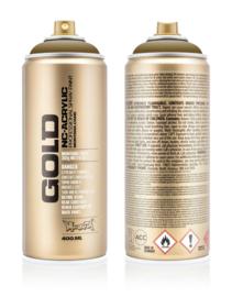 Montana Gold G1080 Everglade 400 ml