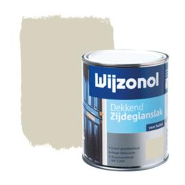 Wijzonol Dekkend Zijdeglans Beige 9130 750 ml