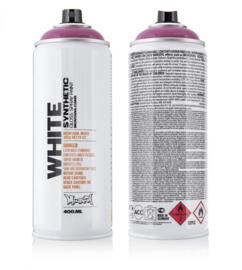 Montana White 4040 Phantom 400 ml