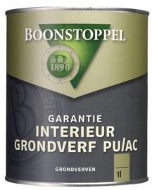 Boonstoppel Garantie Interieur Grondverf PU/AC 1 liter