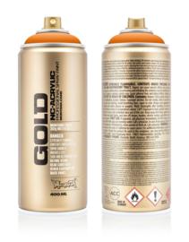 Montana Gold G2060 Capri 400 ml
