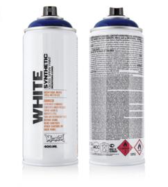 Montana White 5080 Night Blue 400 ml