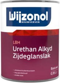 Wijzonol LBH Urethan Alkyd Zijdeglanslak 500 ml
