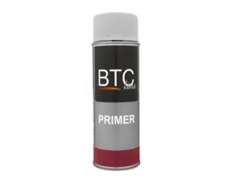 BTC Spray Primer Grijs 400 ml