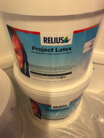 Relius Project Latex 10 liter