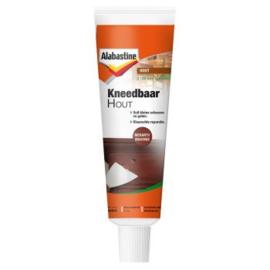 Alabastine Kneedbaar Hout Meranti/Mahonie 75 gram