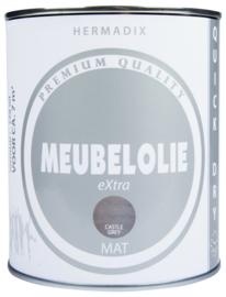Hermadix Meubelolie eXtra Castle Grey 750 ml