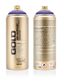 Montana Gold G4150 Lavender 400 ml
