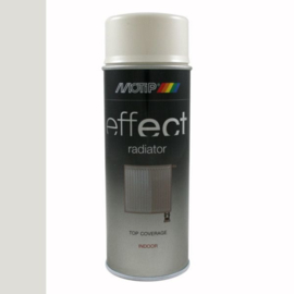 Motip Deco Effect Radiatorspray Pergamon Hoogglans 400 ml