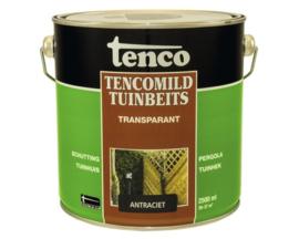 Tenco Tencomild Tuinbeits Transparant Antraciet 2,5 liter