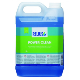 Relius Power Clean 5 liter