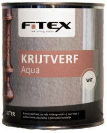 Fitex Krijtverf 1 liter