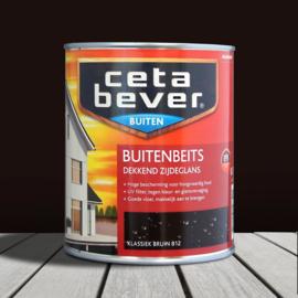 CetaBever Buitenbeits Klassiekbruin 812 750 ml