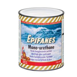 Epifanes Mono-Urethane Jachtlak Alle Kleuren 750 ml