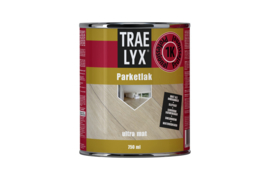 Trae Lyx Parketlak Ultra Mat 750 ml