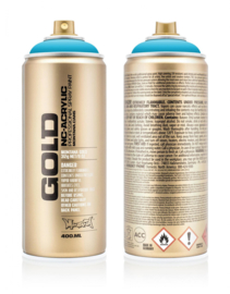 Montana Gold G5030 Bermuda 400 ml