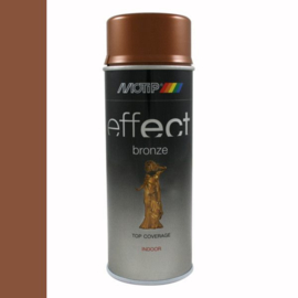 Motip Deco Effect Bronze Antique Gold 400 ml