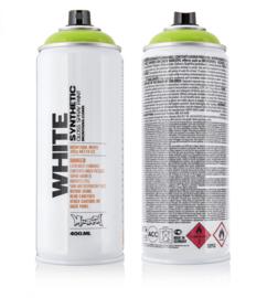 Montana White 6015 Viper 400 ml