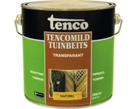 Tenco Tencomild Tuinbeits Transparant Naturel 2,5 liter