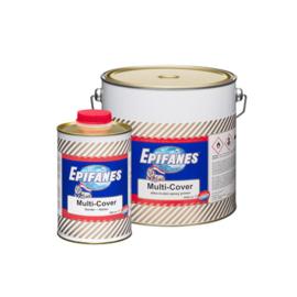 Epifanes Multicover Grijs 750 ml
