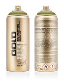Montana Gold G1140 Pepperoni Hot 400 ml