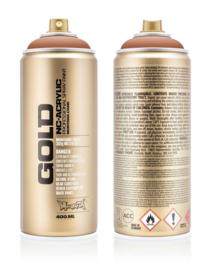 Montana Gold G8090 Nougat 400 ml