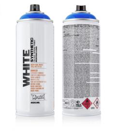 Montana White 5060 Bavaria Blue 400 ml