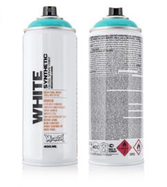 Montana White 6340 Tropicana 400 ml