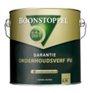 Boonstoppel Garantie Onderhoudsverf PU 1 liter
