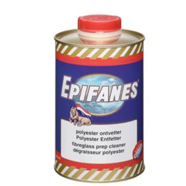 Epifanes Polyester Ontvetter 1 liter