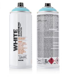 Montana White 5020 Artica 400 ml