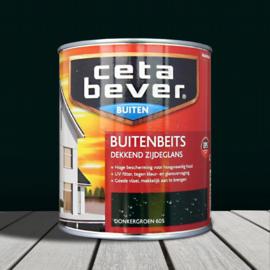 CetaBever Buitenbeits Donkergroen 605 750 ml