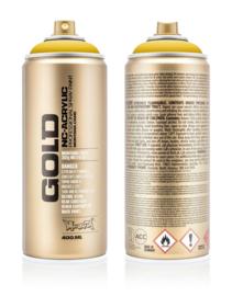 Montana Gold G1030 Banana 400 ml